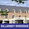 Killarney Riverside Hotel, Co. Kerry