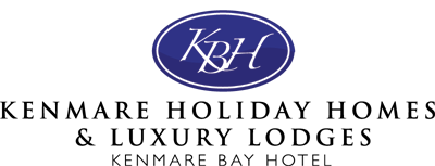 Kenmare Bay Holiday Homes Self Catering Holiday Homes and Lodges in Kerry Logo