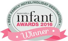 Maternity Infant Award Winner 2016