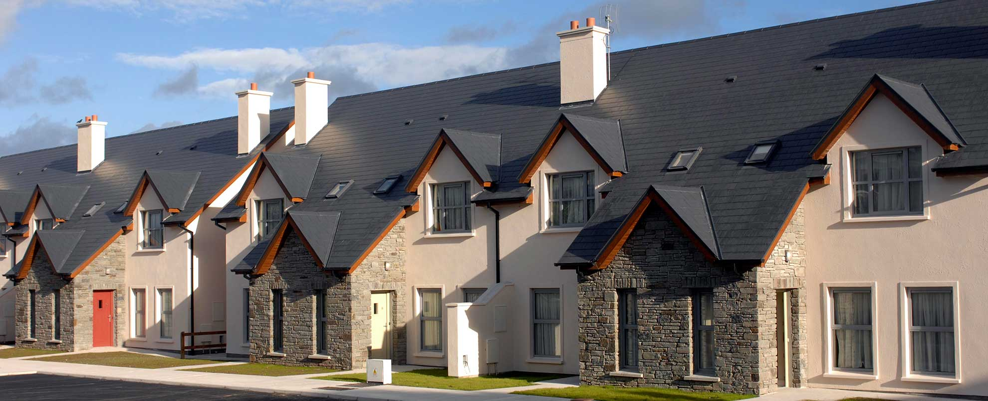 Kenmare Bay Self Catering Holiday Homes