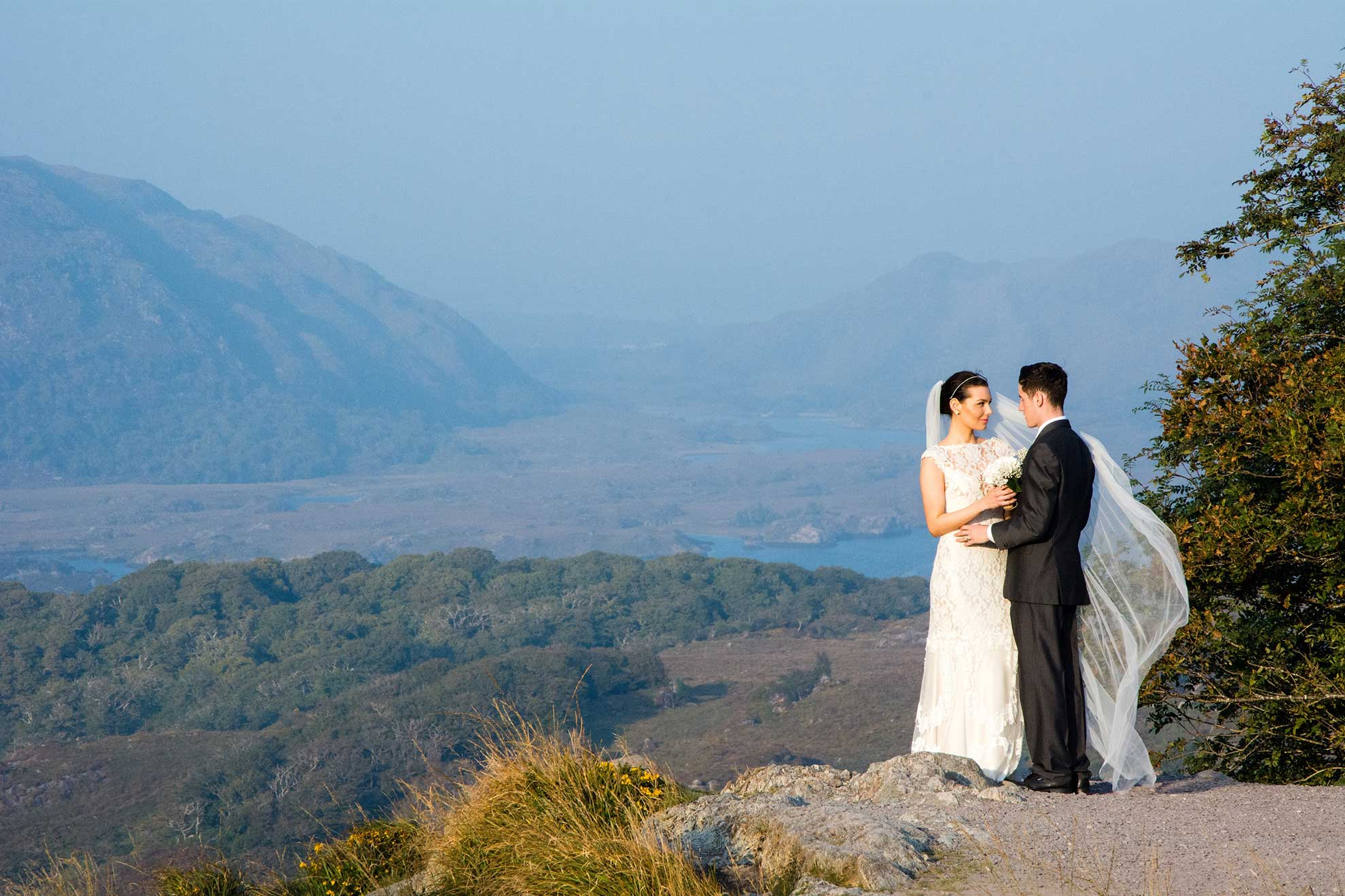 Kenmare Civil Wedding Venue