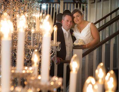 Kenmare Bay Weddings & Civil Ceremonies